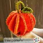 Freebie: Scrubbie and Jumbo Pumpkins