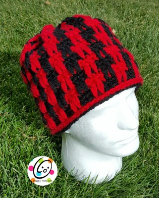 Fab Find: Awesome Hats Pattern Review