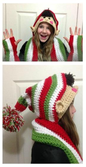 hooded elf