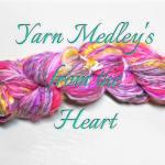 Yarn Medleys of the Heart