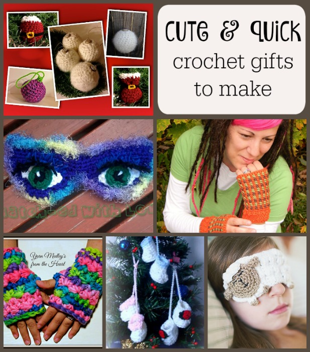 cute and quick gifts