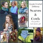 Top Picks: Scarves and Cowls Make Great Gifts