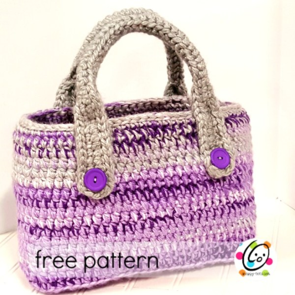 Free Pattern: Essential Project Tote Bag
