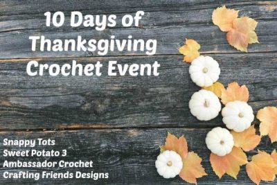10 Days of Thanksgiving – Day 7 {Seasons}