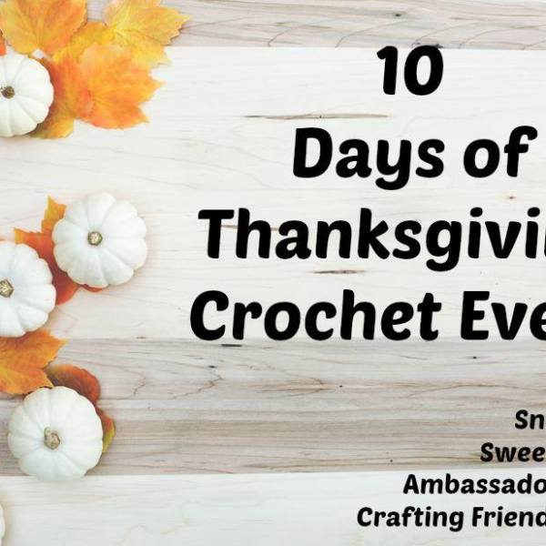 10 Days of Thanksgiving – Day 4 {Holidays}