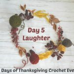 Thankful for Laughter