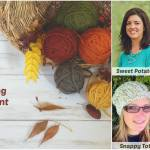 10 Days of Thanksgiving Crochet Event 2018