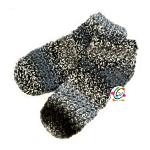 Free pattern: Nancy's Slippers