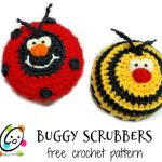 Weekly Wash #18: Buggy Scrubbers