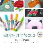 Happy Projects By Favorite Designers, Vol. 2
