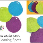 Weekly Wash #25: Cleaning Spots