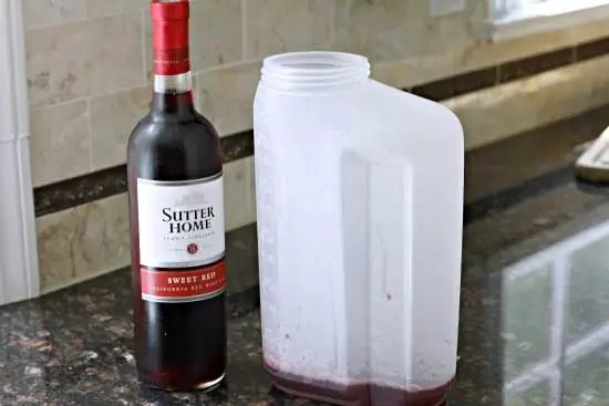 Blackberry Vodka Sangria Recipe | SnappyGourmet