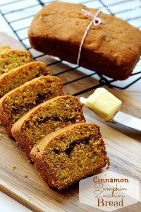 70+ Best Zucchini Recipes (Cinnamon Zucchini Pumpkin Bread Recipe)   SnappyGourmet.com