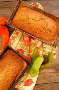 70+ Best Zucchini Recipes (Roasted Hatch Chile Zucchini Bread Recipe) | SnappyGourmet.com