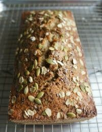 70+ Best Zucchini Recipes (Whole Wheat Banana Zucchini Bread Recipe)   SnappyGourmet.com