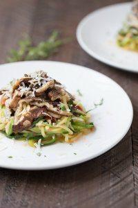 70+ Best Zucchini Recipes (Zucchini Noodles Recipe)   SnappyGourmet.com