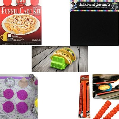November Fun Finds & Gift Ideas   SnappyGourmet.com