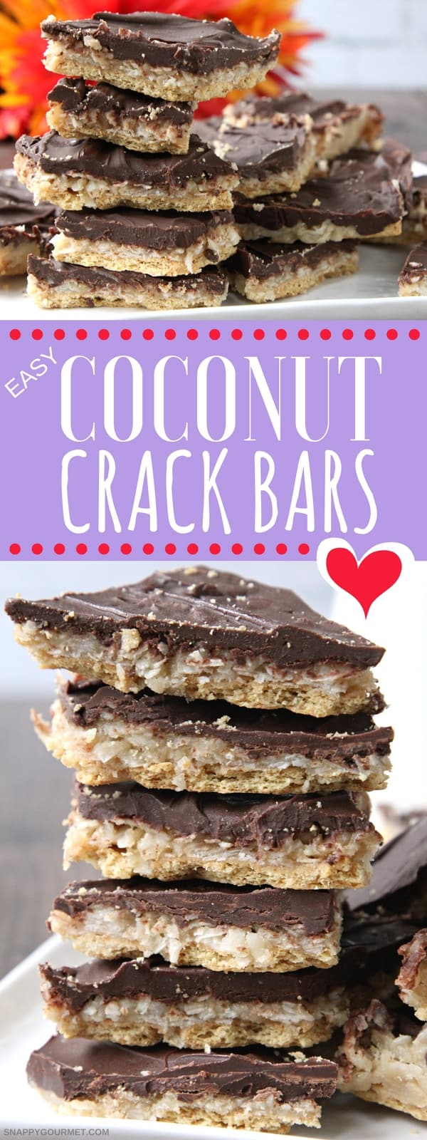 recipe: chocolate crack graham crackers [27]