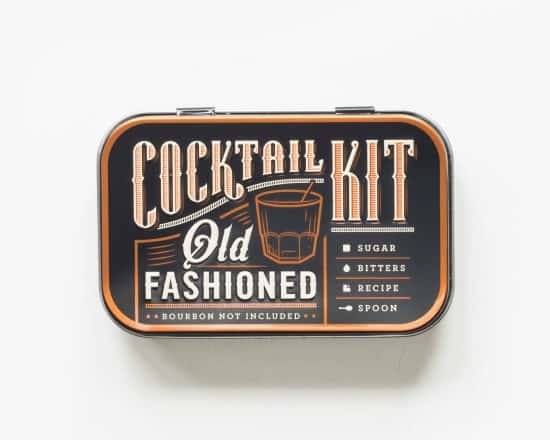 12 Days of Christmas Gift Ideas for Foodies - Old Fashioned