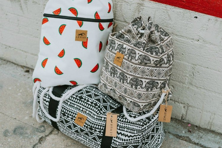 Mother's Day Gift Ideas: bags