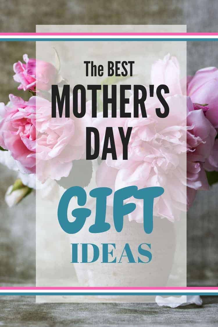 Mother\'s Day Gift Ideas - Snappy Gourmet