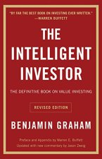 Top investing book: The Intelligent Investor