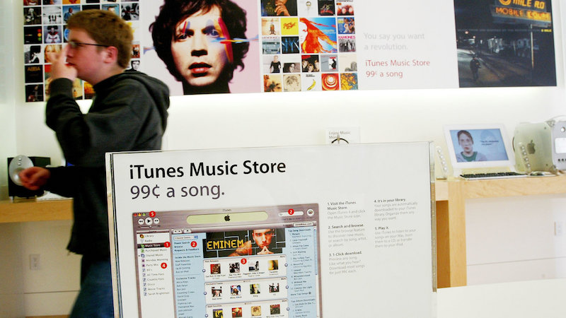 If MP3 is Dead... Then What Will Take Its Place? (NPR.org ...