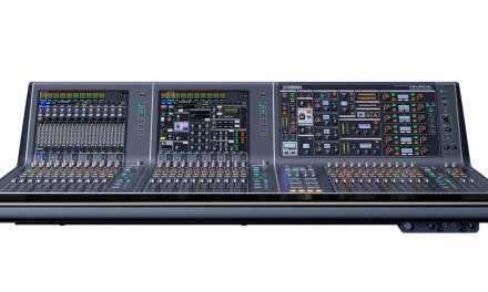 TC Furlong, Inc. to Host First Showing of New Yamaha RIVAGE PM7