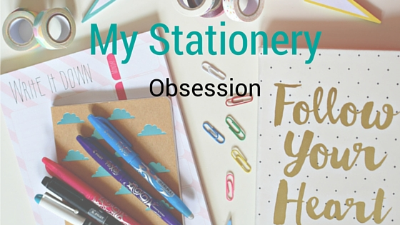 stationery header