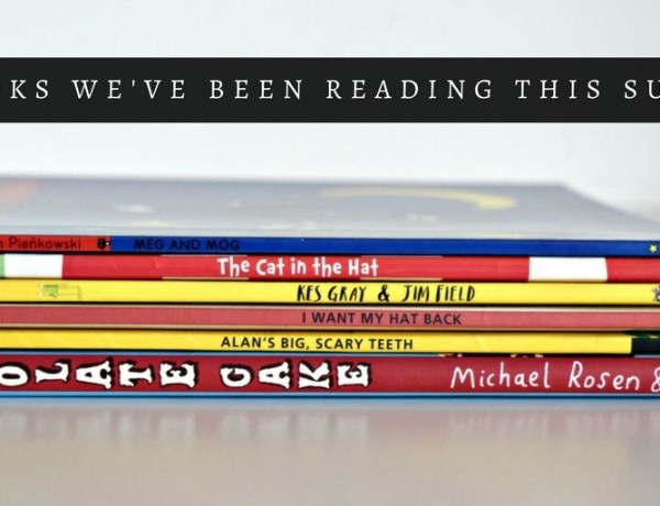 5 books weve been reading this summer header