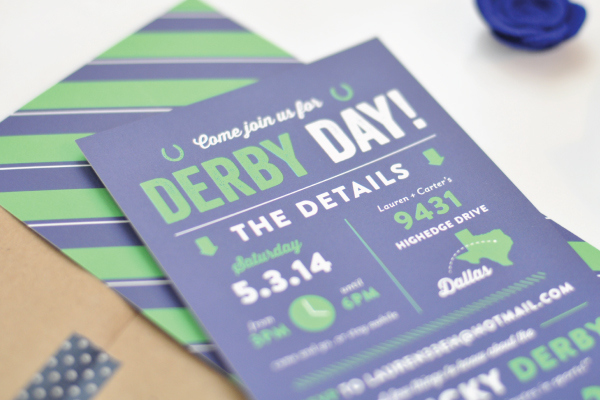 Kentucky-Derby-Day-Invitations-Lauren-Chism-Fine-Papers4