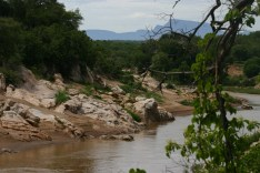Oliphants River