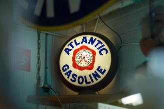 Atlantic Gasoline