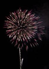2015 Clinton Fireworks-75