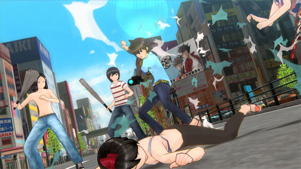 Akibas-Trip-Undead-And-Undressed-Screenshot-01