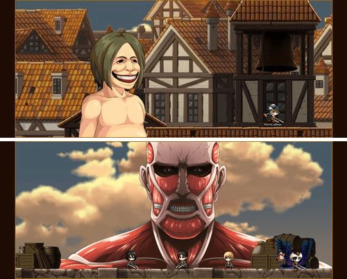 Attack-On-Titan-Maple-Story-Collaboration-Image-01