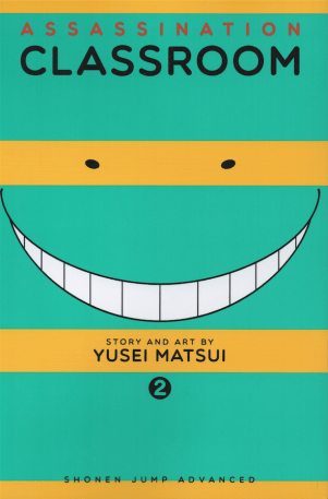 Assassination-Classroom-Volume-Two-Cover-02