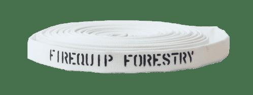 Wildland Ultra Forestry
