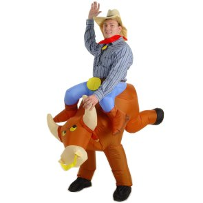 gina_ryan_illusion_bull_rider_costume