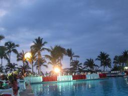pool_dinner_moon