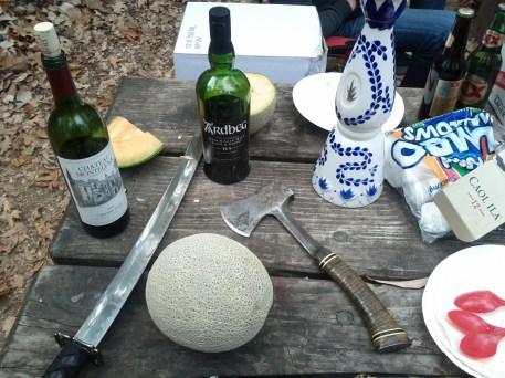 sword_hatchet_cantaloupe_alcohol
