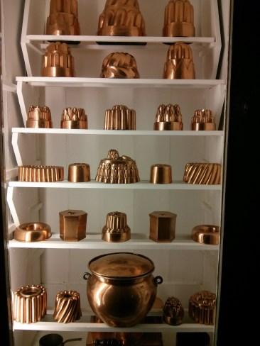 argyll_castle_copper_molds