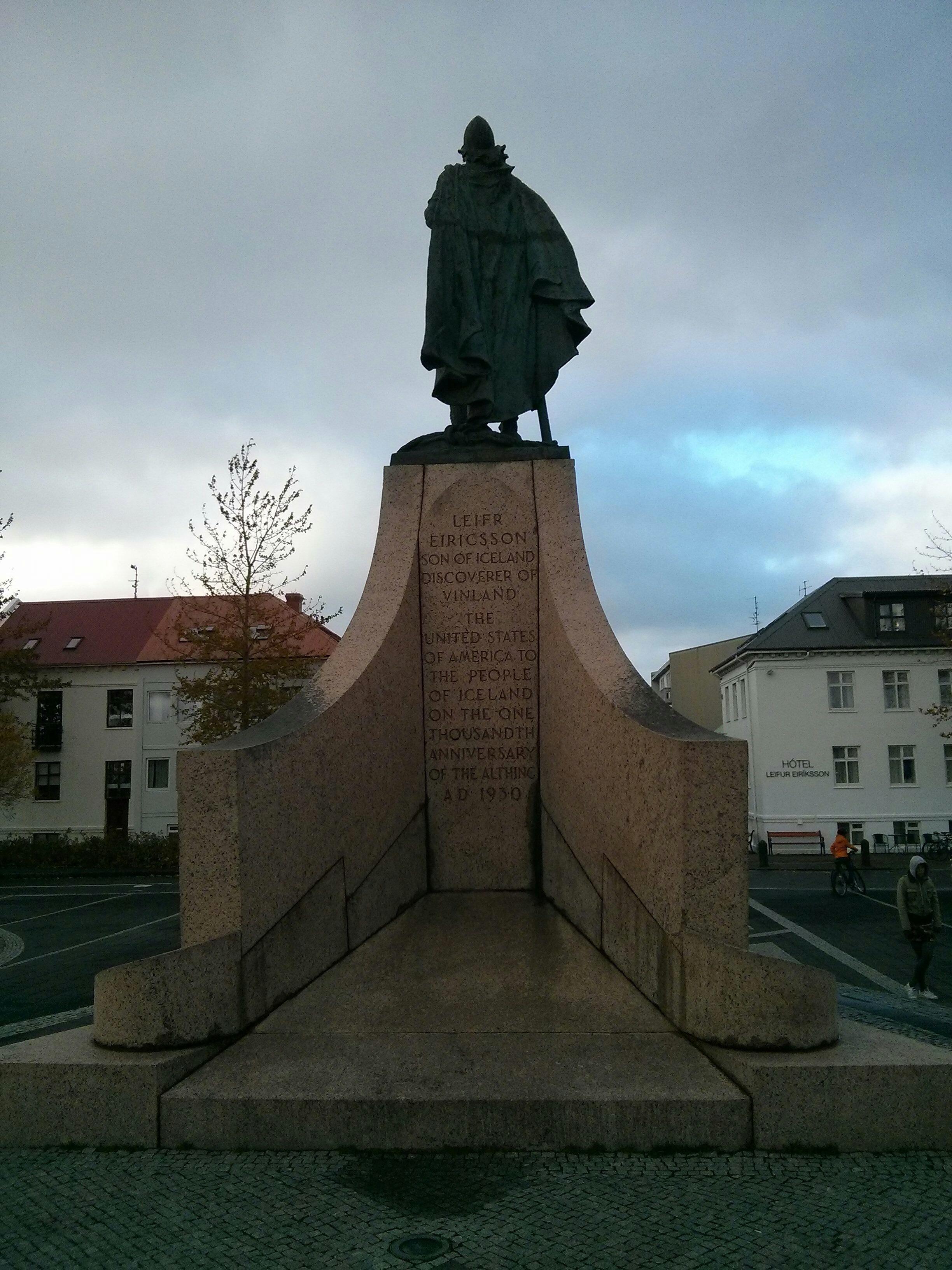 liefer_ericsson_althur_memorial