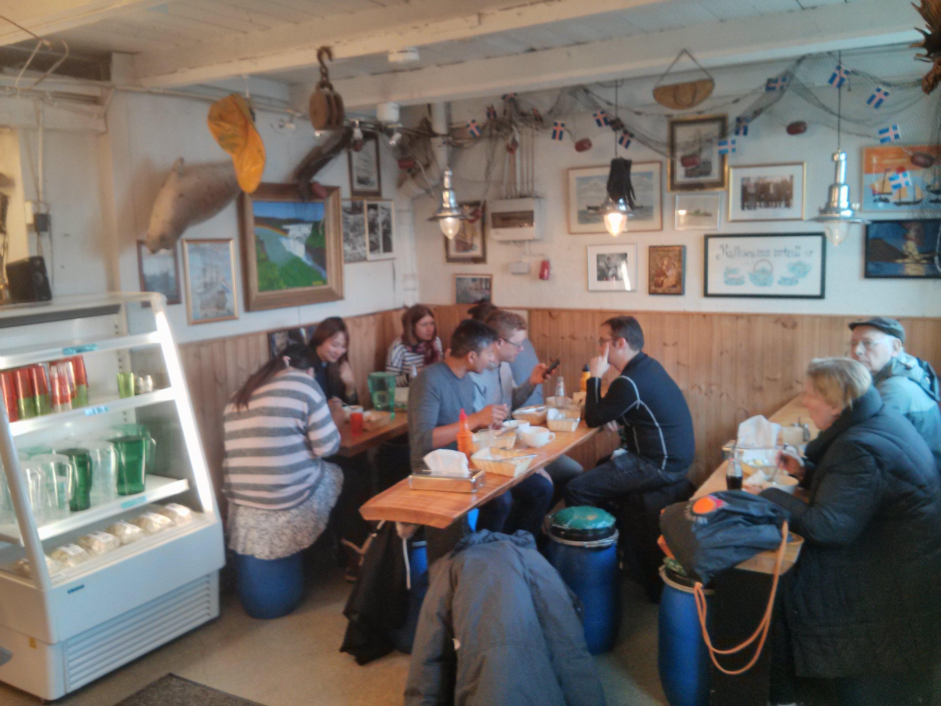 saegreifinn_fishing_co_restaurant