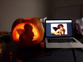 pumpkin_sistine_madonna_cherub