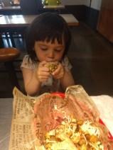 chipotle_brooke_eating