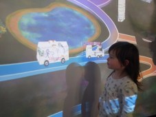 creativity_museum_bus_projection