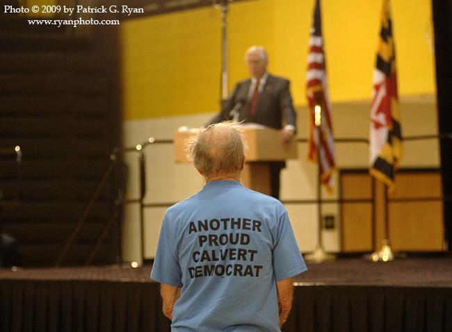 Calvert Democrat319*