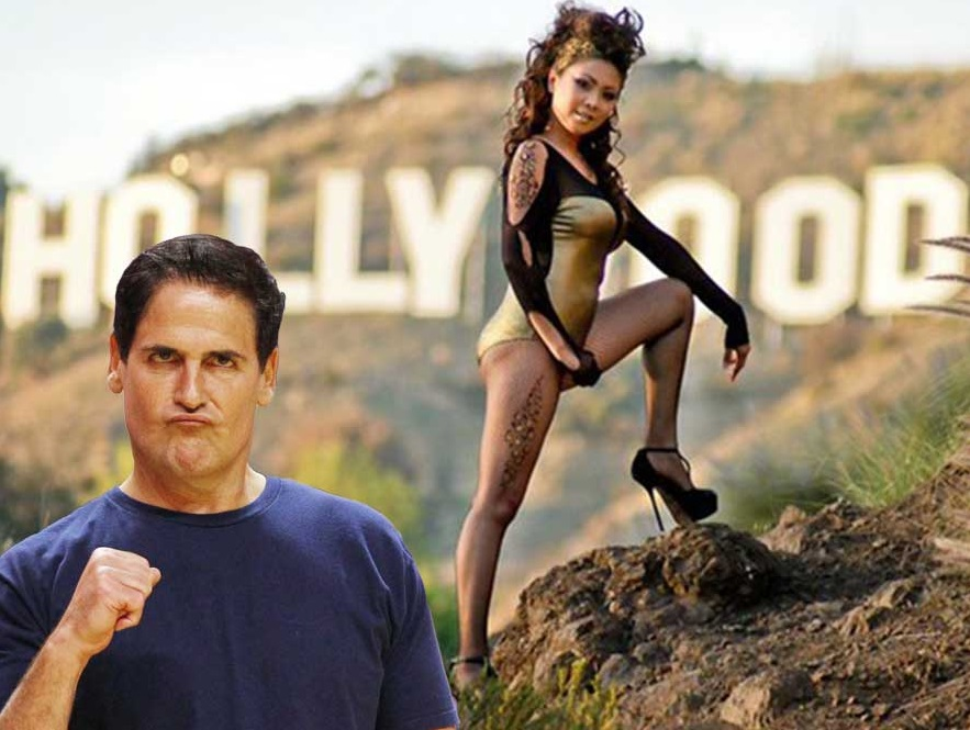 PREDATOR ALERT: Dumb Jock Mark Cuban Fathered 'Love Child' with Underage Girl