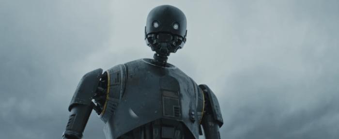 Boys T-Shirt Top Star Wars Tee Rogue One Anakin Droid K-2SO Kids 4 to 10 Years